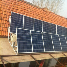 New design off grid solar panel system home 5KW;chinese compact solar power system for sale