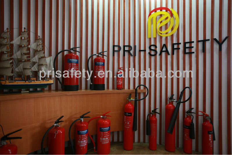 Mexico Stainless Steel Fire Extinguisher, Stainless Steel Fire Extintor