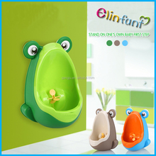 Elinfant Boy baby urinal kids potty popular baby toilet/children urinal