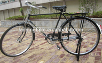 Heavy Duty 28 inch Vintage/Traditional Bike Bicycle,made in china