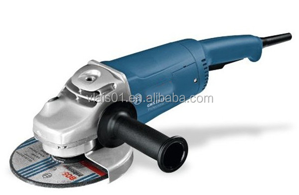 China bos ch angle grinder 230mm angle grinder electric power tools