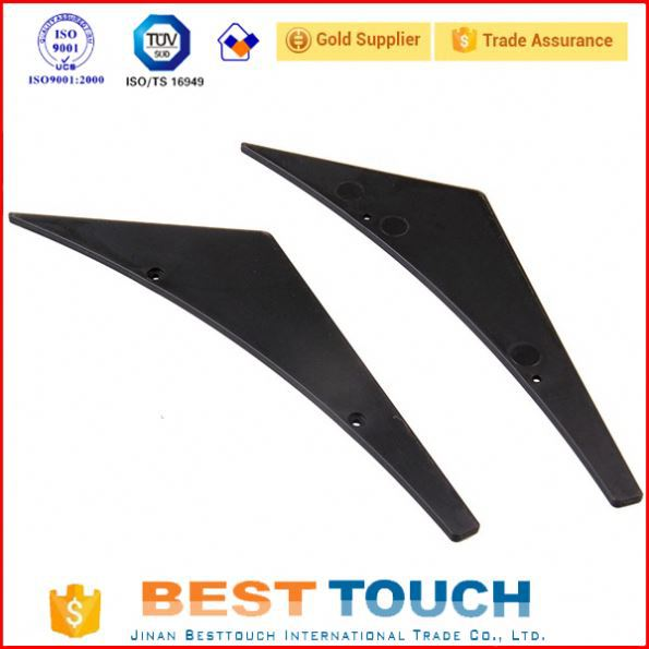 High Quality spoiler New carbon front canard
