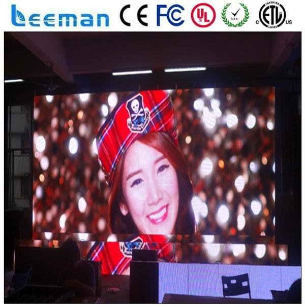 used outdoor digital signs sale p7.62 led screen human billboard advertising led display