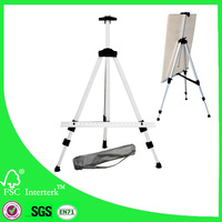 Sketch Easel Adjustable Easel Metal Aluminum