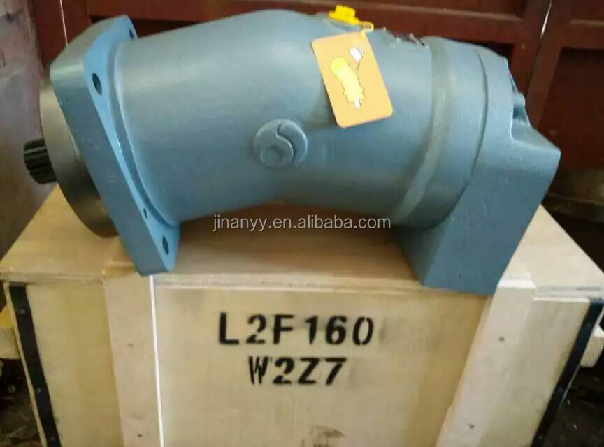 A2F Rexroth A2F107 A2F90 A2F63 Hydraulic Pump For Loader