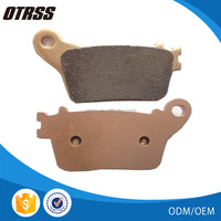 FA436HH Rear Brake Pads for HONDA 600 1000 600RR 1000RR CBR600 RR CBR1000