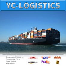 lowest sea freight shipping cost from china to Germany