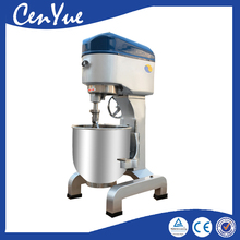 CE 8kg flour industrial bakery dough kneading machine cake egg mixing machine stand bread mixer