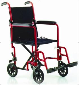 ATC01 Basic Manual Wheel Chair for disabled
