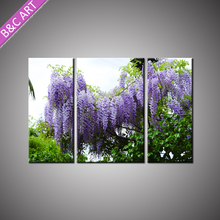 Bedroom Wall Decoration Beautiful Flower 3d Picture Famous Pop Art Paintings
