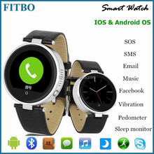 Watch phone heart rate monitor, gsm watch mobile phone for Galaxy S3 S4 S5 S6 S7