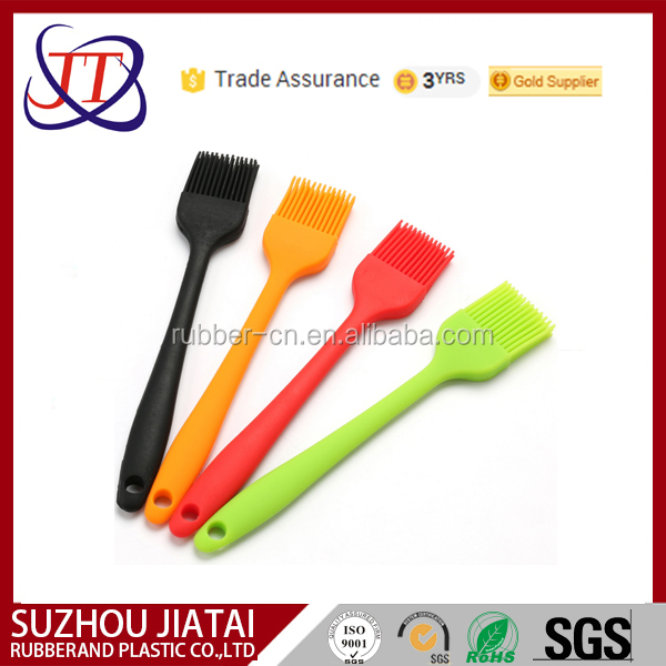2016 high quality silicone oil brush food grade