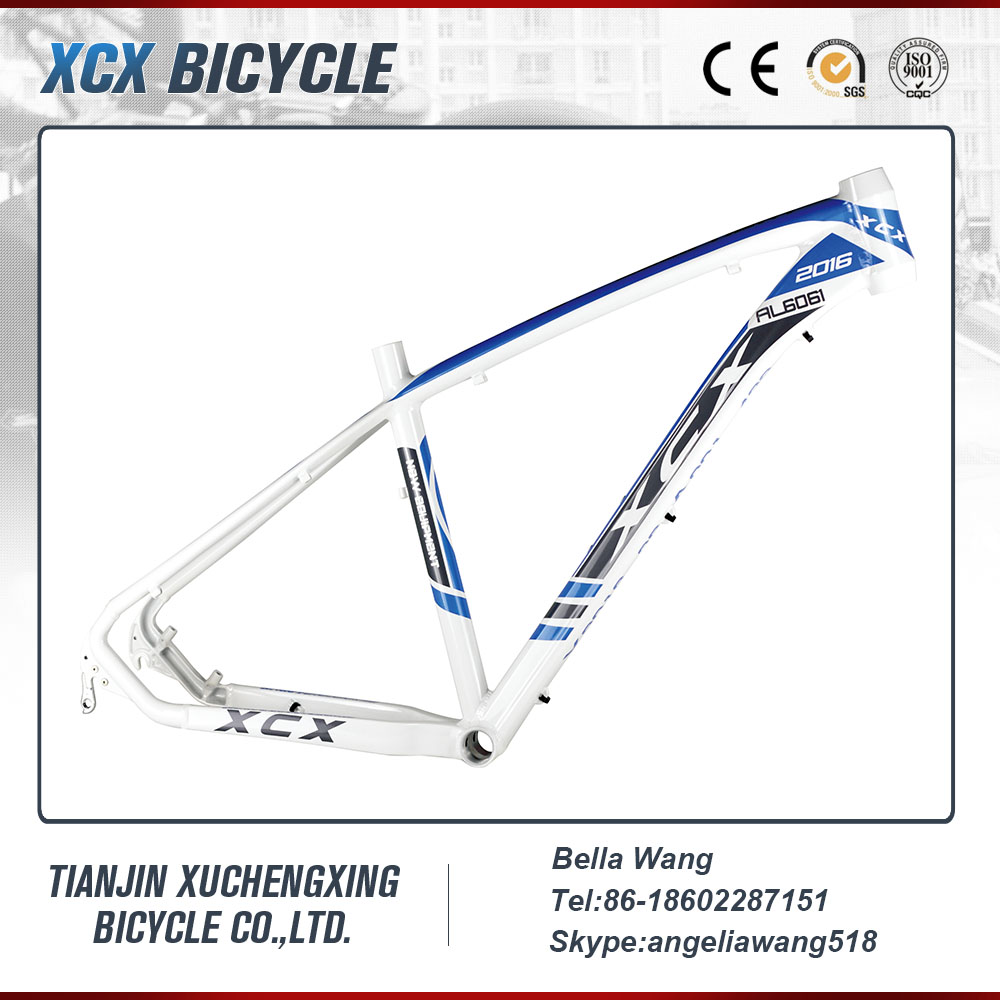 Mountain 250cc Dirt Bike Frame