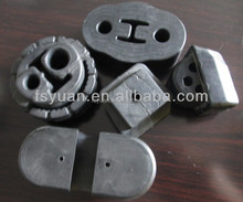 Custom Rubber Car Part / Custom Vehicle Rubber Product / Custom Auto Rubber Part