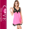Mix Color And Design Cheap Sexy Babydoll