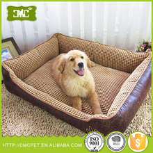 dog bed House sofa terry fabric Pet Dog Cat Warm Bed
