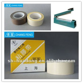 PTFE Coated Adhesive Sealing Tape