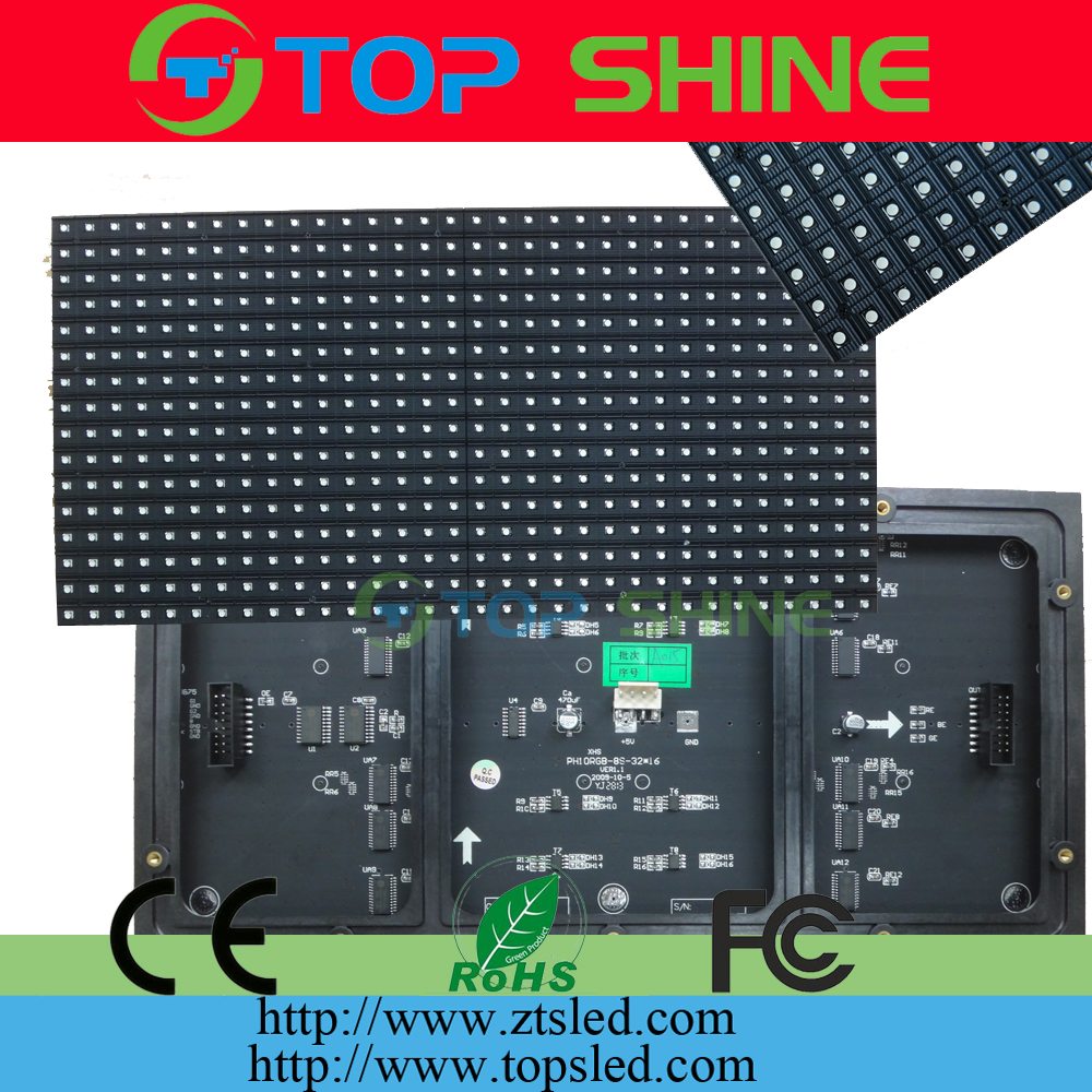 2017 HOT Product LED Display Full color Indoor smd 3528 led module P10 10mm indoor SMD P2.5 P3 P5 P6 P10 led advertising screen
