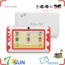 best toys for 2015 christmas gift Kids Kid Education Tablets Tablet PC 4.3 Inch Dual Core RK2926 Android 4.2 512MB kids tablet