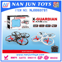UFO RC Drone with Gyro camera big rc helicopter