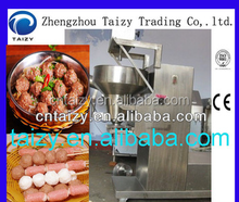 hot sale professional fish ball moulding machine