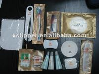 Luxury Hotel Amenities Set for 5 Star hotel, Hotel supplies,Bathroom kits