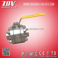 JW STEEL BEST PRICES!!! bs 5351 forged ball valve