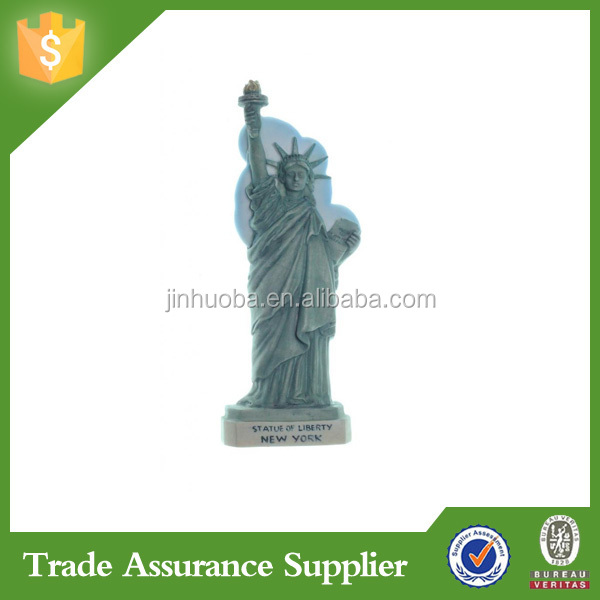Statue Of Liberty New York NY USA America TOY Fridge Magnet Souvenir
