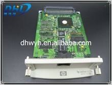J6057A JetDirect Card for HP 615N EIO Print Server Series