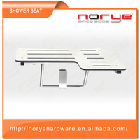 OEM modern wall mounted bathtub seats for adults