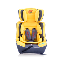 ECE R44/04 baby car seat/child safety seat for 9-36kgs/baby car seat
