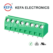 combicon connector KEFA,2016