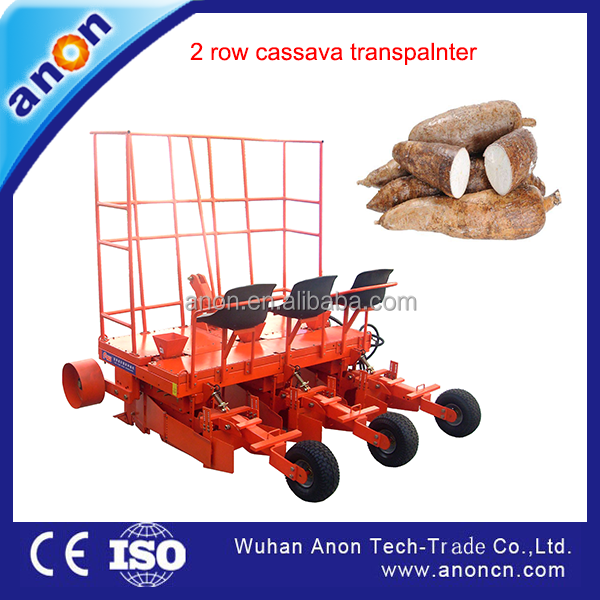 ANON agriculture seed planter machine for cassava