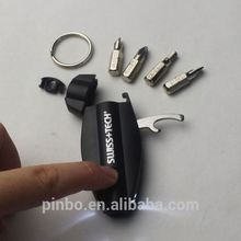 Mini Multi Tool with Led Torch