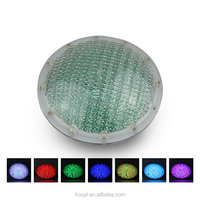 floating pond fountains led pool light