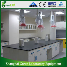 Full Steel lab bench, Laboratory Furniture, lab equipment