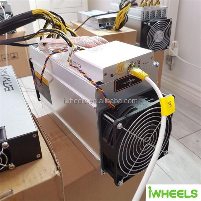 2018 In Stock And Preorder Bitmain Antminer X11 Miner D3 15GH/s 1200W Dash Coin