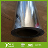 fiberglass roll insulation laminated with metalized pet