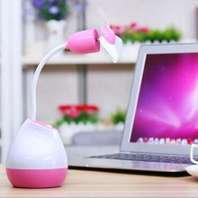 USB Power Rechargeable New Mini Hand-held Fans Hot