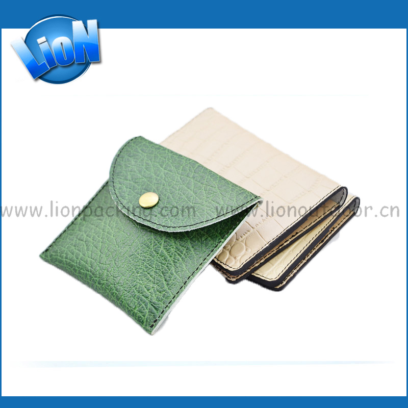 china wholesales manufactures flip leather cases and pouch bag