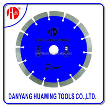 10 inch concrete small concrete granite cutting diamond circular saw blade