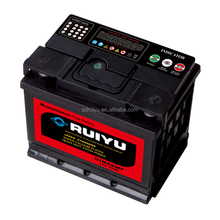 DIN62MF 12V62AH battery eastman battery