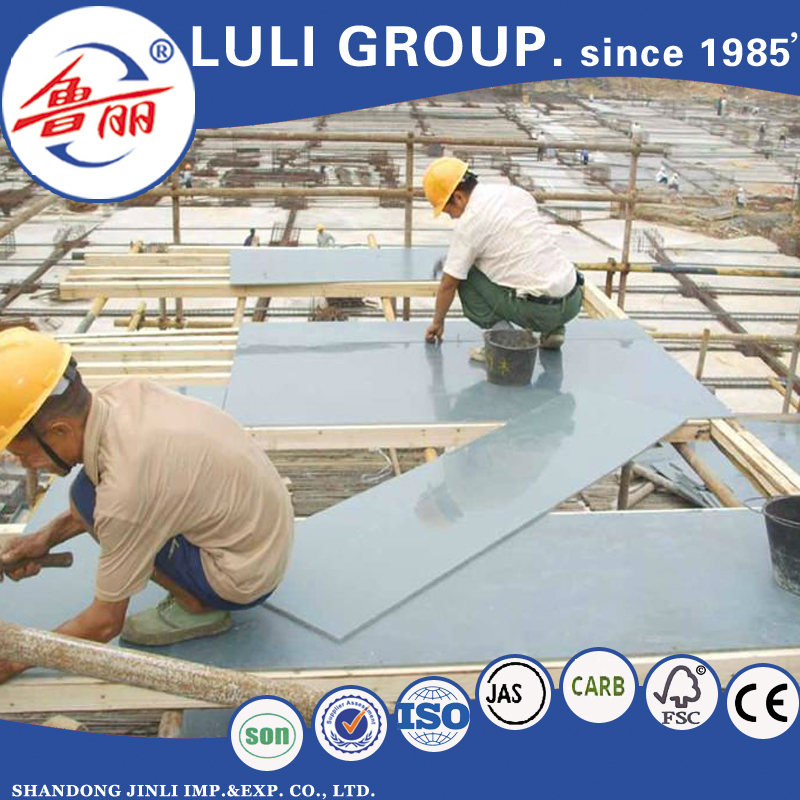 film faced plywood ,commercial plywood from LULI GROUP.(since 1985)