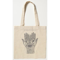 Fashion Style Organic Cotton Bag