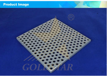 Aluminum cladding sheet for curtain wall panel