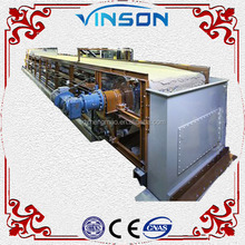 Chemical Mining industrial belt filter press price for sludge treatment