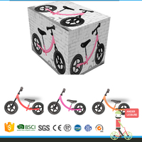 Hottest sales AKB-1208 balance bike for 4 year old bikes no pedals balance bicycle wheel