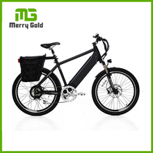 good quality simple style hidden battery light electric mountain bike for sale