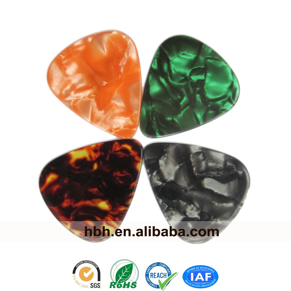 personalized guitar picks for jazz guitar