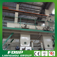 High Quality Oak Wood Biomass Pellet Making Line